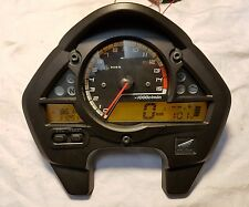 Honda Hornet 600 speedo clock dash repair service