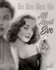 All About Eve New Blu-Ray Disc
