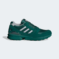 adidas Originals ZX 8000 Mens Green Trainers