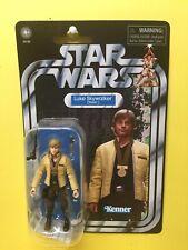 Star Wars Vintage collection Luke Skywalker ( Yavin ) VC151 exclusive In Stock !