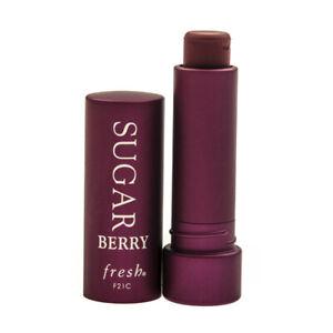 Fresh Lip Treatment SPF 15 - Sugar Berry Tinted 0.15oz (4.3g)