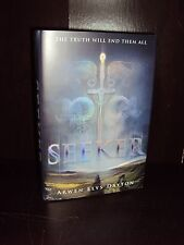 Seeker by Arwen Elys Dayton 2015 Hardcover First Edition 1st/1st SIGNED