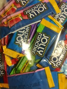 Jolly Rancher Hard Stix American Candy 6 ozs. FREE SHIPPING!!!