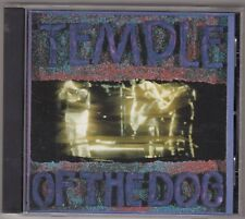 TEMPLE OF THE DOG - same CD