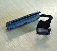 HP Pavilion dv4 dv5 dv6 dv7 SATA HDD Festplatte Adapter Connector Kabel