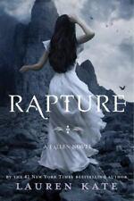 Fallen Ser.: Rapture by Lauren Kate (2012, Hardcover)