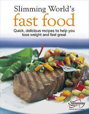 Slimming World  Fast Food Cook Book Cookery  (Hardback, 2002)