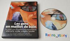 DVD Les Gens En Maillot De Bain - Gad - ELMALEH - Agnès SORAL
