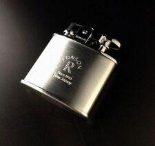RONSON CLASSIC DESIGN Cigarette OIL LIGHTER STANDARD R02-0023