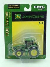 1/64 ERTL JOHN DEERE 7830 MFWD TRACTOR