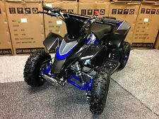 KIDS QUAD 50cc QUAD MIDI QUADS NEW 2018 MODELS DIRT MONSTER SX 50 QUAD BIKES