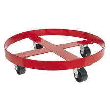 TP205 Sealey Tools Drum Dolly 205ltr [Drum Handling] Drum Trolley Drum Handling