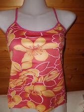 Taillenlange Damenblusen, - tops & -shirts mit Rundhals-Ausschnitt und Stretch
