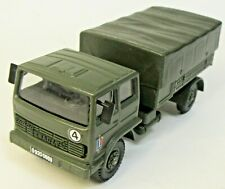 Solido military RENAULT G 260 TRUCK diecast ct2