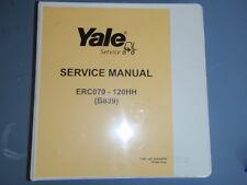 Yale Service Manual ERC070-120HH (B839) _ 524238569 _ ERCO7O-12OHH