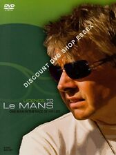 LICENCE TO LE MANS. ONE MAN IN THE RACE OF HIS LIFE.4 DVD BOX-SET
