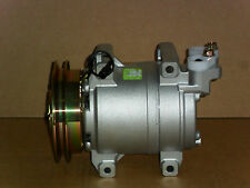 NEW AC COMPRESSOR 2005-2007 GMC W5500HD, ISUZU NPR OE # 8811, 9720, 1710, 2320