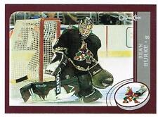 2002 2003 O PEE CHEE 02/03 OPC...TEAM SET...PHOENIX COYOTES...12 CARDS...BURKE