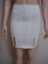 LEIFSDOTTIR, Skirt, White, Size 2, NWT $198