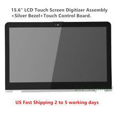 "New listing Hp Envy X360 M6-Aq100 M6-Aq000 15.6"" Fhd Led Lcd Touch Screen Digitizer Assembly"