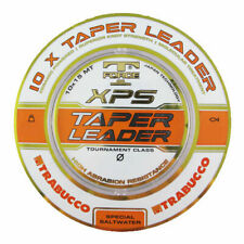 05371020 Filo Taper Leader Xps Surf Trabucco conico Shock 0.20/0.50 japan FEU