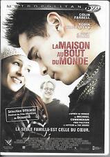 DVD ZONE 2--LA MAISON AU BOUT DU MONDE--FARRELL/WRIGHT PENN/SPACEK/MAYER