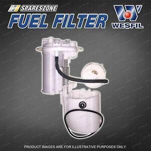 Wesfil Fuel Filter for Toyota Corolla ZRE152R ZRE153R Rukus AZE151R Refer Z770