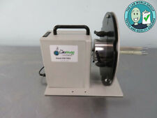 LabelMate MC-11 Label Rewinder with ACH and Warranty SEE VIDEO