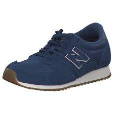 New Balance Wl420 Damen Sneakers Turnschuhe 658701-50-10 Blau Blue Neu