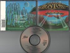 Boston CD Don 't Look Back (C) 1978 CBS usa pressage ek35050