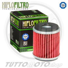 FILTRO OLIO MOTORE HIFLO HF141 PER YAMAHA WR 450 F 2004