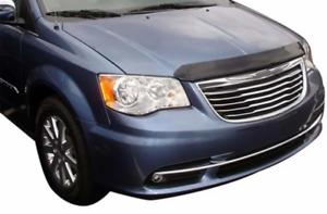 Stampede for 2011-2016 Chrysler Town & Country Vigilante Premium Hood Protector