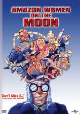 Amazon Women On The Moon (DVD,1987)