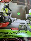 Air Hogs - Shadow Launcher Car Copter 2-in-1 Helicopter Launching Vehicle
