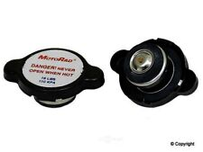 MotoRad Radiator Cap fits 1994-2009 Toyota Camry Avalon Land Cruiser  WD EXPRESS