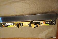 New listing Rossignol Kids Comp 9 Alpine Downhill Skis 93 Cm