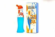 Moschino Cheap&Chic I Love Love Eau de Toilette Natural Spray 50 mlDamenduft OVP