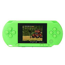 PXP3 Game Console Handheld Portable 16 Bit Retro Video 150+ Games LCD Gift !