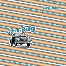 Steve Bug - Volksworld