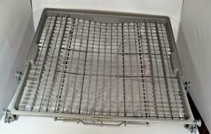 Samsung Dishwasher DW80K7050 3rd Basket Utensil Rack DD82-01321A DD61-00523B