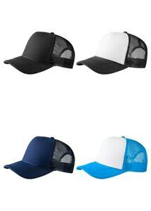 Urban Classics Snapback Baseballcap Trucker Kappe Mütze Baseballkappe