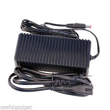 UL AC 100-240V To DC 12V 3A 36W Power Supply Adapter Transformer For LED Strip