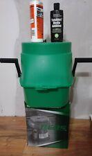 Package Deal Rcbs vibratory tumbler,  RCBS Media separator, polish