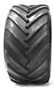 New Tire 26 12.00 12 OTR Fieldmaster AG R1 Lug 4 Ply 26x12.00-12 P310 SIL