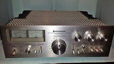 Kenwood KA-9100 Amplifier