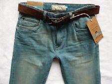 Stonewashed Skinny, Slim Jeans NEXT for Men