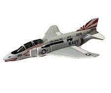 CORGI Navy Phantom F-4  USS CORAL SEA Fighter Diecast Jet 1958 Plane CS90096
