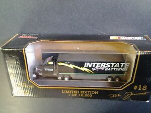 Racing Champions Limited Edition 1993 Die Cast Transporter
