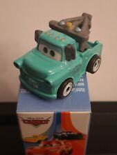 emballé blister Disney Pixar Cars Deluxe Hook MATERHOSEN métal Mattel Neuf