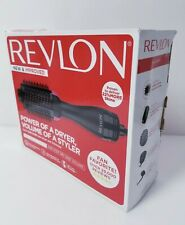 SEALED NEW Revlon One Step Hair Dryer and Volumizer, RVDR5222